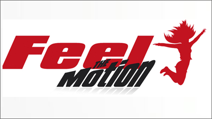 IMstep: Feel The Motion
