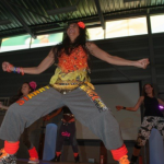 Zumbaton at Fit2Move MegaRelease (3)
