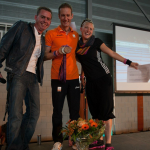 Maurice Deelen Olympic Swimmer at Fit2Move MegaRelease (2)
