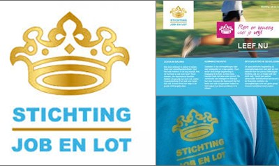IMcommunication: Stichting Job en Lot