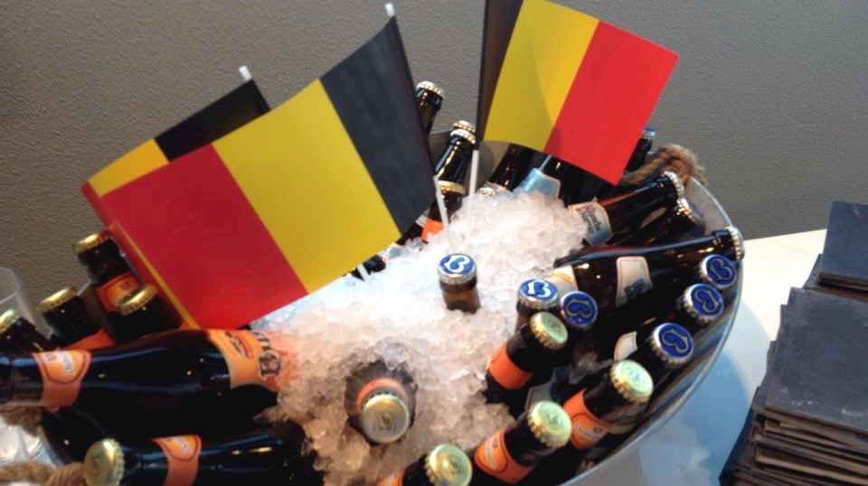 Belgium theme week at bol.com