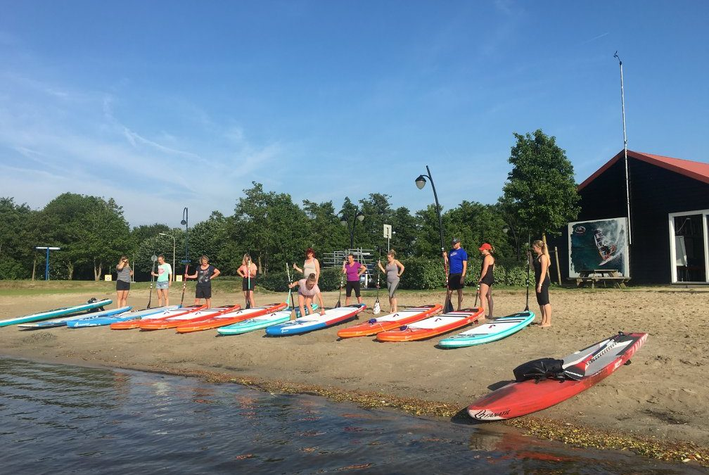 IMsup: all kinds of SUP classes